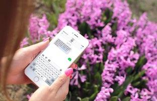 SMS reminder software
